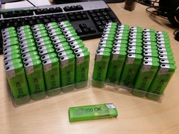 Army of Lighters